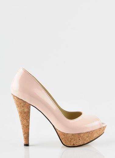 Ayakkabı-Nalin